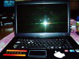 Foto 2 Samsung Laptop