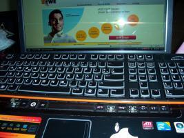 Foto 4 Samsung Laptop