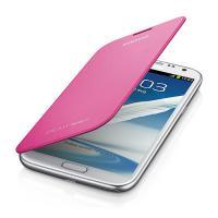 Foto 2 Samsung N7100 Galaxy Note2 Leather CASE/Hülle mit NFC Chip