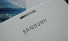 Foto 9 Samsung N7100 Galaxy Note2 Leather CASE/Hülle mit NFC Chip