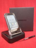 Samsung OMNIA SGH-i900 mit Navigation Route66 DACH Kartenmaterial