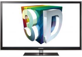 Samsung PS 51 D550 3D