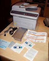 Foto 2 Samsung SCX-4521 FR, Multifunktionsdrucker