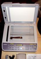 Foto 3 Samsung SCX-4521 FR, Multifunktionsdrucker