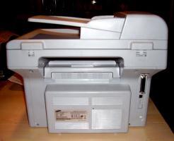 Foto 5 Samsung SCX-4521 FR, Multifunktionsdrucker
