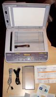 Foto 9 Samsung SCX-4521 FR, Multifunktionsdrucker