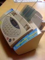 Foto 3 Samsung SF-3100T Fax/Kopierer/Telefon/Anrufbeantworter