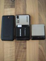 Samsung SGH F480i NEU + OVP + Garantie & Rechnung NP 189 €