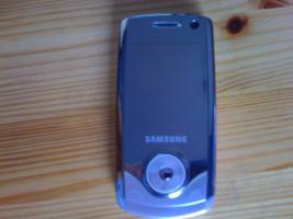 Foto 4 Samsung SGH U700 Silber