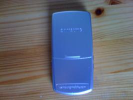 Foto 5 Samsung SGH U700 Silber