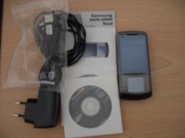Samsung SGH U900 Soul Handy