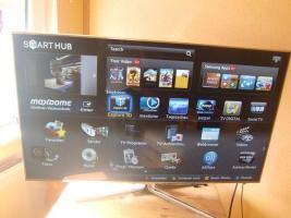 Samsung UE55D8090 - 138 cm ( 55` ) LCD-TV mit LED-Hintergrund