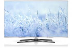 Samsung UE60D8090 152,4 cm (60 Zoll) 3D 1080p Full HD LED LCD TV