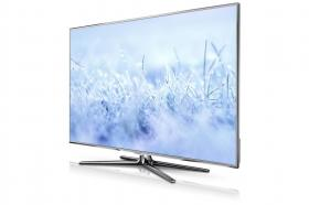 Foto 2 Samsung UE60D8090 152,4 cm (60 Zoll) 3D 1080p Full HD LED LCD TV