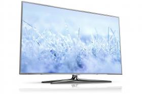 Foto 3 Samsung UE60D8090 152,4 cm (60 Zoll) 3D 1080p Full HD LED LCD TV