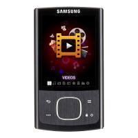 Samsung YP-RO 8GB Mp4 player