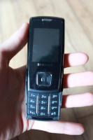 Samsung e900 Handy, ohne Simlock