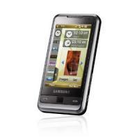Samsung i900 Omnia Multimedia Smartphone 3G 8GB Black