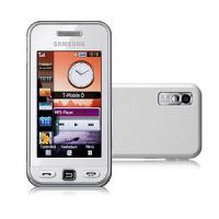 Samsung s 5320 snow white