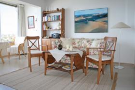 Foto 4 San Agustin - Appartment mit Meerblick zu vermieten - Nueva Suecia