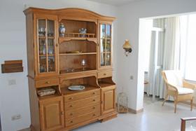 Foto 5 San Agustin - Appartment mit Meerblick zu vermieten - Nueva Suecia