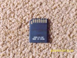 Foto 3 San Disk MicroSD Card 16 GB