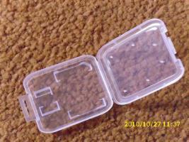 Foto 6 San Disk MicroSD Card 16 GB