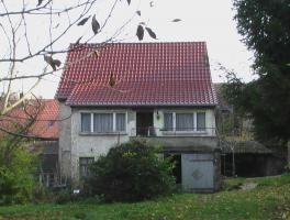 San.bed. EH auf großem Grundstück in Eckartsberga-Sachsen Anhalt