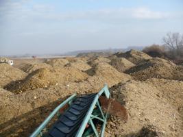 Foto 5 Sand-Kiesgruben oder eine Goldmine in Ungarn und Serbien