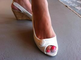Foto 2 Sandalette