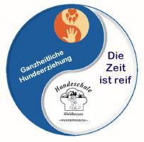 Sanfte Hundeerziehung in der Hundeschule Waldhessen!