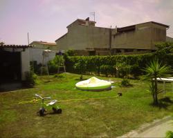 Sardinie - Wohnung