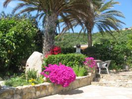 Sardinien Costa Rei TOP Fe-Wo  mit Fruehstueck in Meeresnaehe