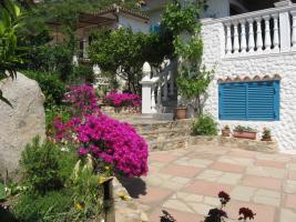 Foto 2 Sardinien Costa Rei TOP Fe-Wo  mit Fruehstueck in Meeresnaehe