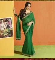 Foto 2 Sari (saree) Dabang 2 Bollywood Film