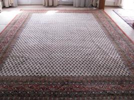 Sarukmir Wollteppich zu verkaufen
