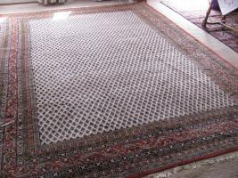 Foto 2 Sarukmir Wollteppich zu verkaufen