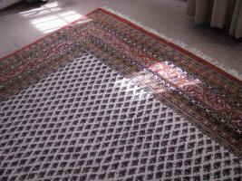 Foto 3 Sarukmir Wollteppich zu verkaufen