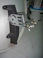 Foto 3 Sat Schüssel Antenne Zender Digital 85cm, sehr günstig