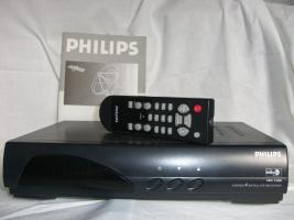 Satellit - TV - Analog - Receiver