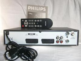 Foto 2 Satellit - TV - Analog - Receiver