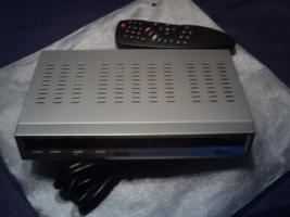 Satelliten Receiver Imperial DS 1 Digital
