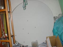 Satellitensch�ssel