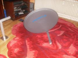 Satellitenspiegel