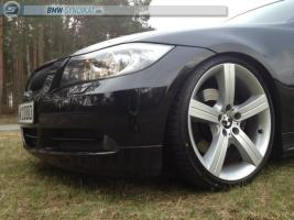 Satz 19'' Felgen Original BMW Styling 199
