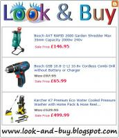 Save up -10% Off Garden Tools & Power Tools