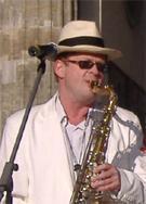 Foto 2 Saxophon sowie Klarinettenunterrricht in Berlin/Kreuzberg