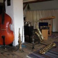 Foto 2 Saxophonunterricht & Bläserworkshops für Improvisation, Rhythmik & Phrasierung in Oberaudorf