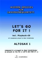 Foto 3 Saxophonunterricht & Bläserworkshops für Improvisation, Rhythmik & Phrasierung in Oberaudorf