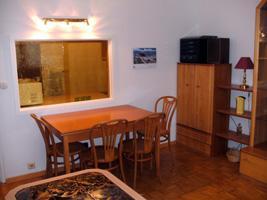 Sbg-Herrnau: NaWi-Nähe - 2-Zi-Wohnung voll möbliert